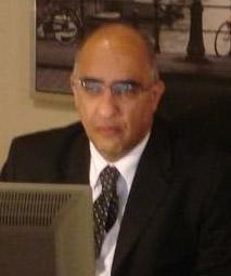 Alex Habib Riazati